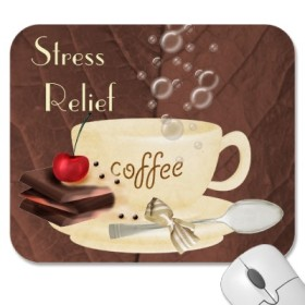 Stress relief-mine