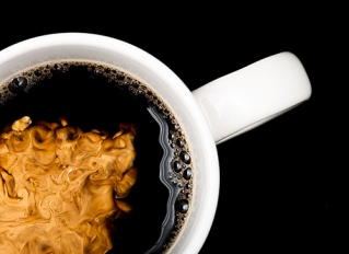 Coffee-Cream