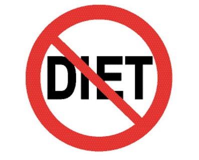 Low or no fat diet