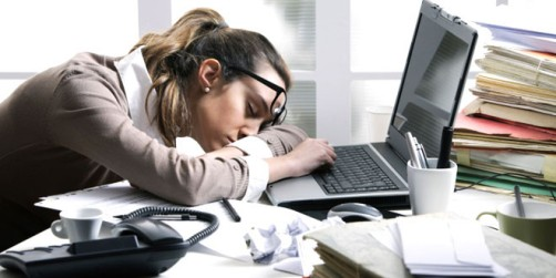 Image result for work slump