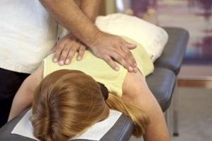 Chiropractic-Adjustments-Stress