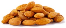 almonds for blog