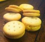 cheese cracker prod shot